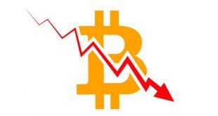 Рациональные причины падения стоимости битоина